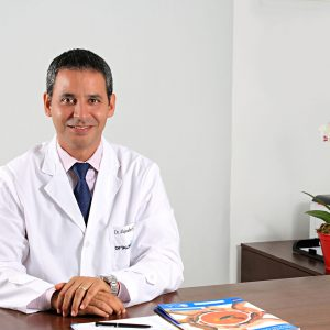 Dr. Alejandro Simon Villarroel