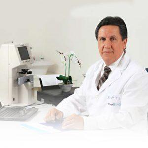 Dr. Emilio Badani