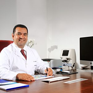 Dr. Jorge Nazra Aspiazu