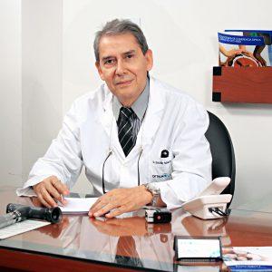 Dr. Roger Simon Risco