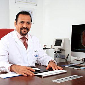 Dr. Sergio Márquez Abuawad