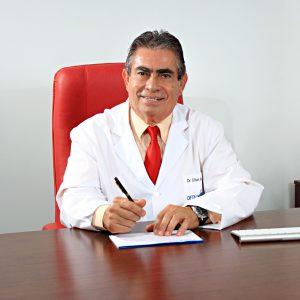 Dr. Ulises Joffre Añez