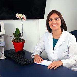 Dra. Vanessa Bernar Valenzuela
