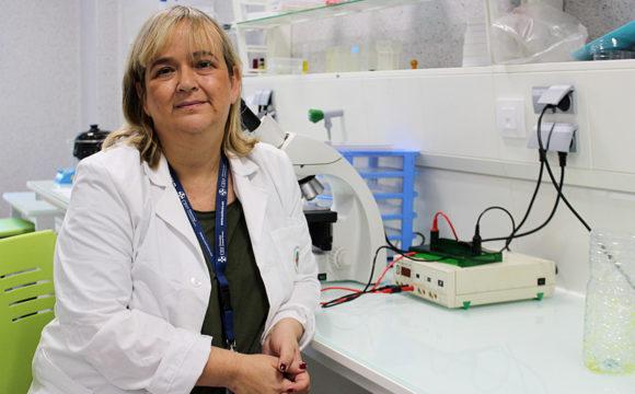Un fármaco contra el cáncer, posible nueva terapia para la retinosis pigmentaria hereditaria