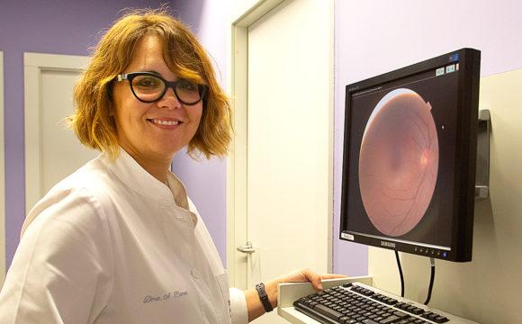 Teleoftalmología e inteligencia artificial, claves de futuro en el cribado de patología retiniana
